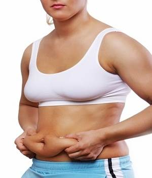How To Get Rid Of Belly Fat Naturally
